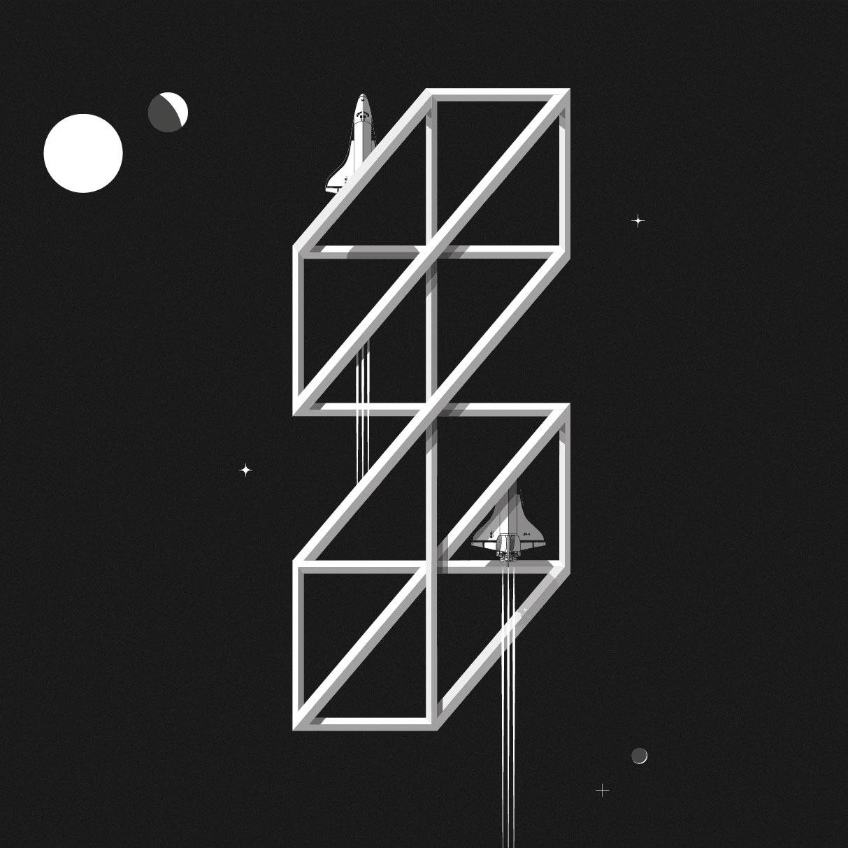 zeit:raum — Series I