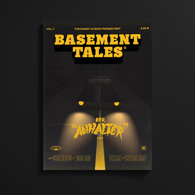 Basement Tales