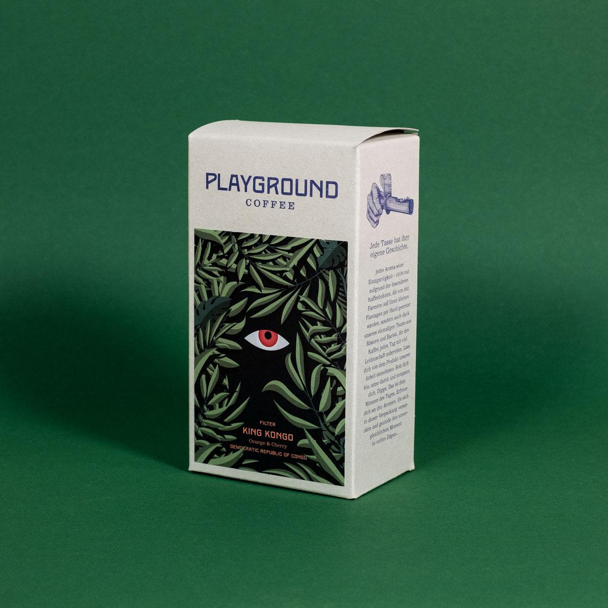 kingkongo